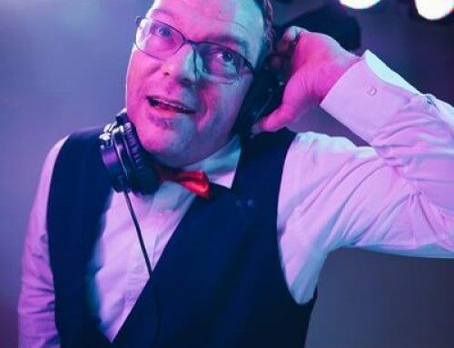 DJ Ecky jr. 12.Juli 2020