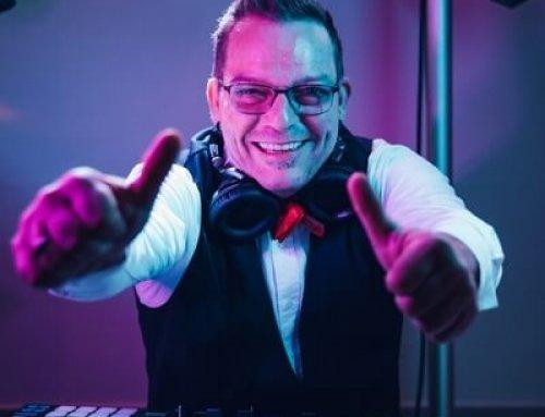 DJ Ecky jr.