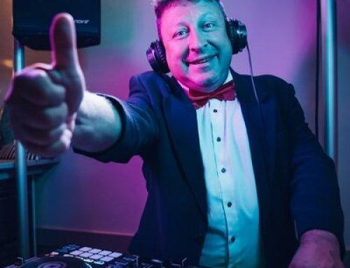 DJ Falk 05. Sept. 2020