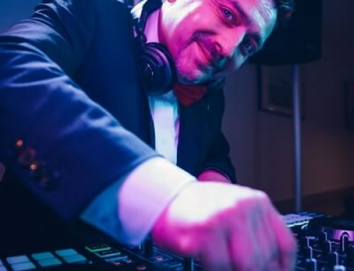 DJ Marco 4. Juli 2020