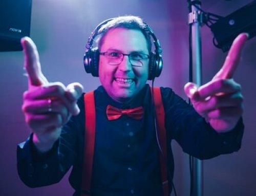 DJ Michael 15. Sept 2021