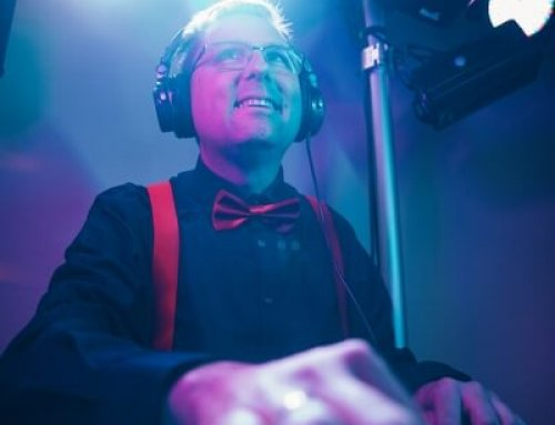 DJ Michael 19. Sept 2020
