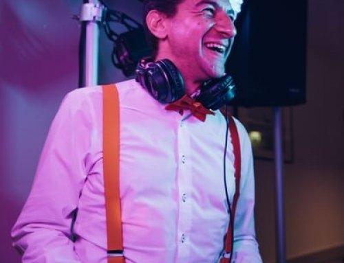 DJ Murat 14. Sept 2021