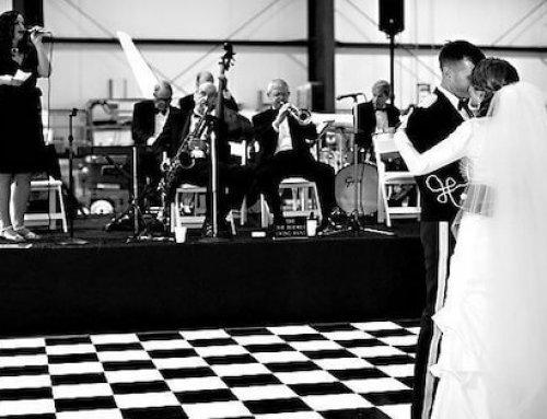 Band oder DJ zur Hochzeit