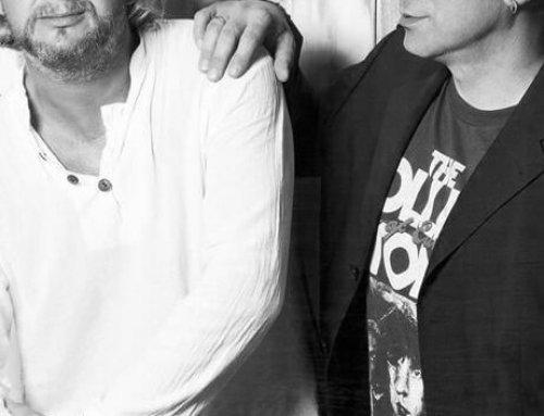 Acki & Mick Live Duo