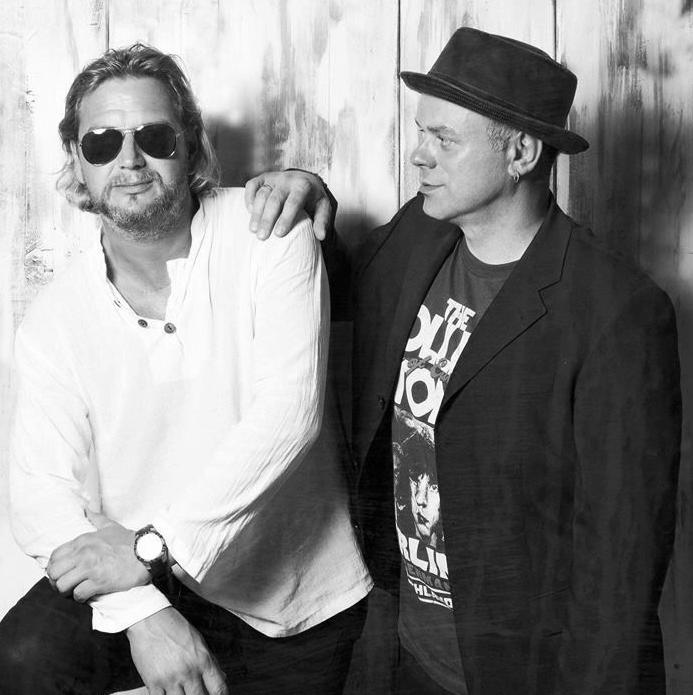 Acki & Mick Live