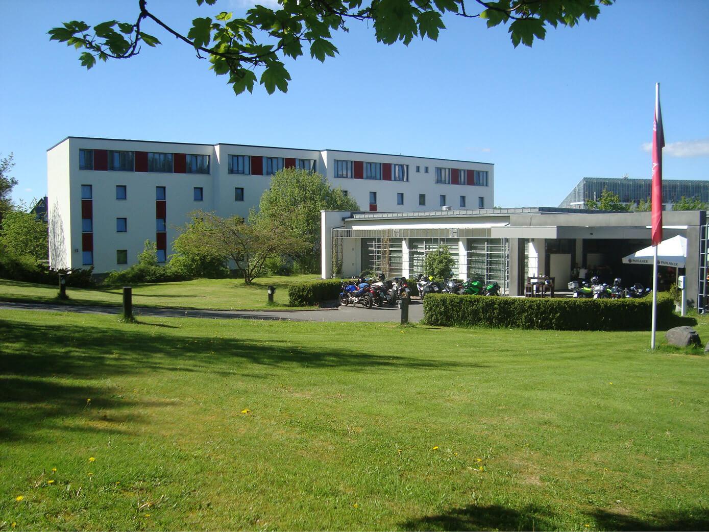 Hotel Rennsteig Masserberg