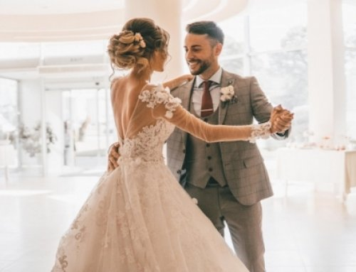 Online Hochzeitstanzkurs