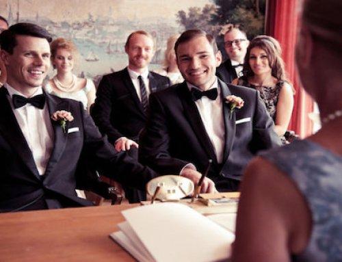 Gleichgeschlechtliche Trauungen – wertvolle Tipps vom Hochzeitsplaner