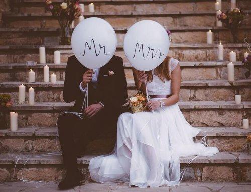 Buchempfehlungen für die Hochzeitsplanung